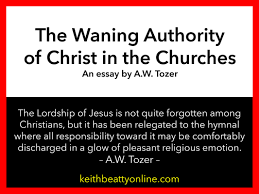 essay on jesus christ passion of the christ essay essay on  the waning authority of christ in the churches an essay by a w below is a great