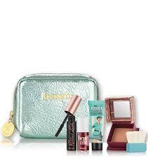 work kit makeup kit es with all your benefit favorites hoola benetint