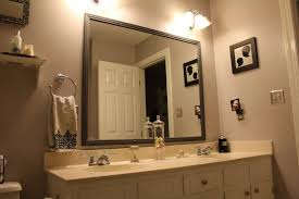 Bathroom Cabinets Black Frame Bathroom Lighted Bathroom Cabinets