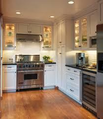 light purple cabinets kitchen traditional home renovations with wood floor medium size kitchen cabinet lighting backsplash home
