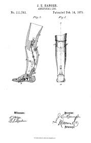 hanger patent diagram