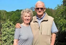 Roy and Beryl Hilton - Nantwich News