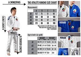 Scramble Bjj Size Chart Scramble Athlete Gi Review Brazilian Jiu Jitsu Gi Reviews