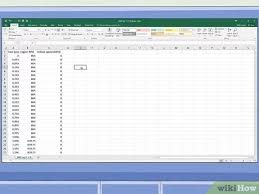 Google Combo Chart Second Y Axis How To Add A Second Y Axis To A Graph In Microsoft Excel 12