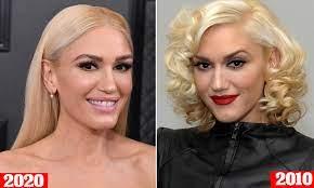 Gwen Stefani fans insist she looks ...