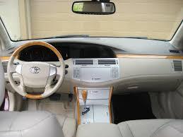 2007 Toyota Avalon Cracked Dash Board: 13 Complaints