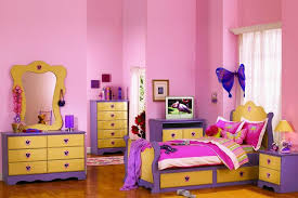 Purple And Pink Bedroom Butterfly Themed Rooms Flower Arranging With Butterflies And Bugs