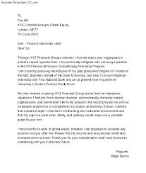 Cover Letter Financial Analyst Financial Analyst Cover Letters ...