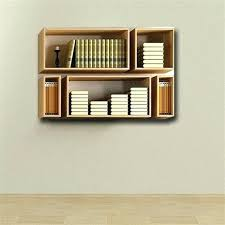 hanging book shelf wall hanging bookshelf wall shelf wall mounted wall bookshelf ideas home decor photos
