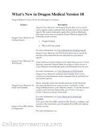 Medical Transcriptionist Sample Resume Image Experienced Medical