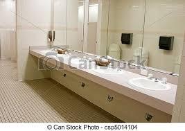 public bathroom csp5014104 public bathroom sink63 sink