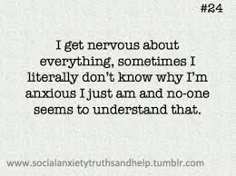 Social Anxiety Quotes Cool Social Anxiety Quotes Awesome 48 Best Mental Health Images On