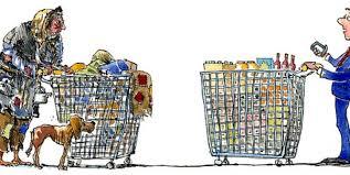 Resultado de imagen para chile desigualdad