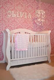 Gorgeous DIY Nursery