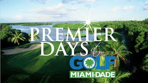 introducing premier days at golf miami dade