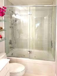 glass tub door ideas glass tub enclosures custom glass tub enclosure sample glass tub door ideas