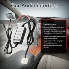 compare prices on usb interface online shopping buy low price usb for honda acura 6pin car 3 5mm aux in audio adapter usb interface charging for