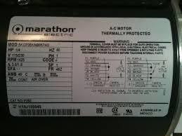 electric motor wiring diagram 1 3 hp wiring library marathon 1 3 hp motor wiring diagram books of wiring diagram u2022 central ac unit