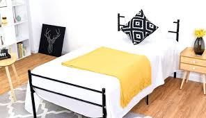 small cal target gold headboards headboard foo and king metal frames best wooden twin wayfair picture