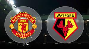 ไฮไลท์ฟุตบอล England Premier League แมนฯ ยูไนเต็ด 3-0 วัตฟอร์