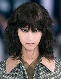 Coiffure Rock Pour Cheveux Mi Longs Tendance Nos Idées
