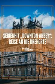 Хью бонневиль, элизабет макговерн, мишель докери и др. Downton Abbey Reise An Die Drehorte Des Kinofilms In England