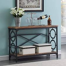 o k furniture entryway table with