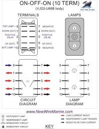 tilt trim illuminated rocker switch contura v backlit new dpdt backlit rocker switch wiring diagram