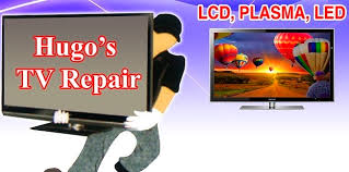 tv repair shop. in-home or at our shop tv repair k