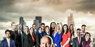 the apprentice all you need to know about the candidates