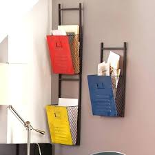 wooden wall mount file holder wood wall file holder kitchen amazing the best wall file holder ideas on storage in popular wood wall mount file holder