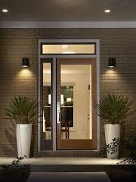exterior modern lighting. modern exterior sconce lamp for house simple 1f078ab12ac292b5445ebdc89a322261 lighting