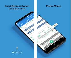 Triplog Mileage Tracker 2 19 3 Apk Download For Android
