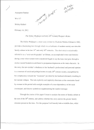paper process amarpreet writing portfolio yellow  process paper book report on the swiss family robinson 2005 ap english process
