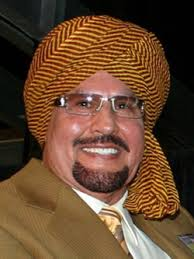 Real name: Jagit Singh Hans Popular wrestler in Toronto in the late 1960s and 1970s. Wrestled as a crazed heel in most other areas. Used. - tiger-jeet-singh