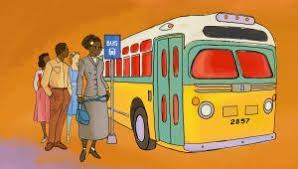 rosa parks biography rosa parks civil rights pioneer