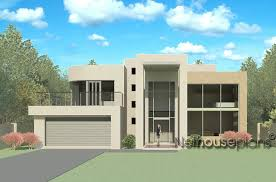 double y house designs south africa 4 bedroom house plan modern house plan with
