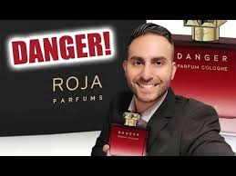 <b>Roja Parfums Danger</b> Pour Homme Fragrance Review - YouTube