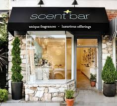 <b>Scent Bar</b>. I can browse in here all day... by far the best selection of ...