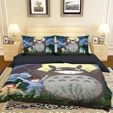 bedding sets duvet covers 3d anime