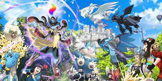 8 Pokemon có hình dạng tiến hóa Mega bắt mắt nhất