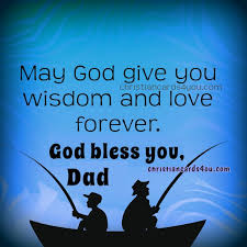 Christian Quotes About Fathers Best Of Nice Quotes From Son To Father Christian Cards For You