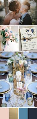 Wedding Colors: 10 Fresh \u0026 Hip Combos | A Practical Wedding