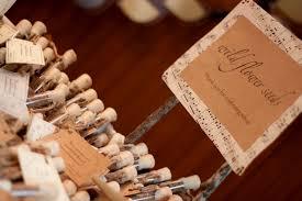 diy rustic wedding favor ideas