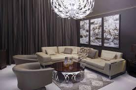 Italian Furniture Living Room Italian Living Room Furniture Striped Rug On Floor White Stained