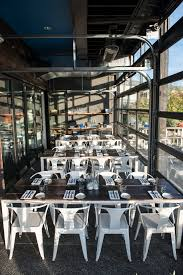 Private Dining Rooms Seattle