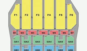 Fox Theater Detroit Interactive Seating Chart Detroit Opera House Interactive Seating Chart Best Of Fox