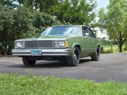 Kip Lonto's 1980 Chevrolet Malibu Classic