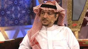 """نجل الفنان السعودي خالد سامي يصف وضع والده الصحي بـ""""المخيف"""""""