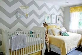 bedroomappealing geometric furniture bright yellow bedroom ideas. zigzag wall decoration nursery design geometric patterns bedroomappealing furniture bright yellow bedroom ideas